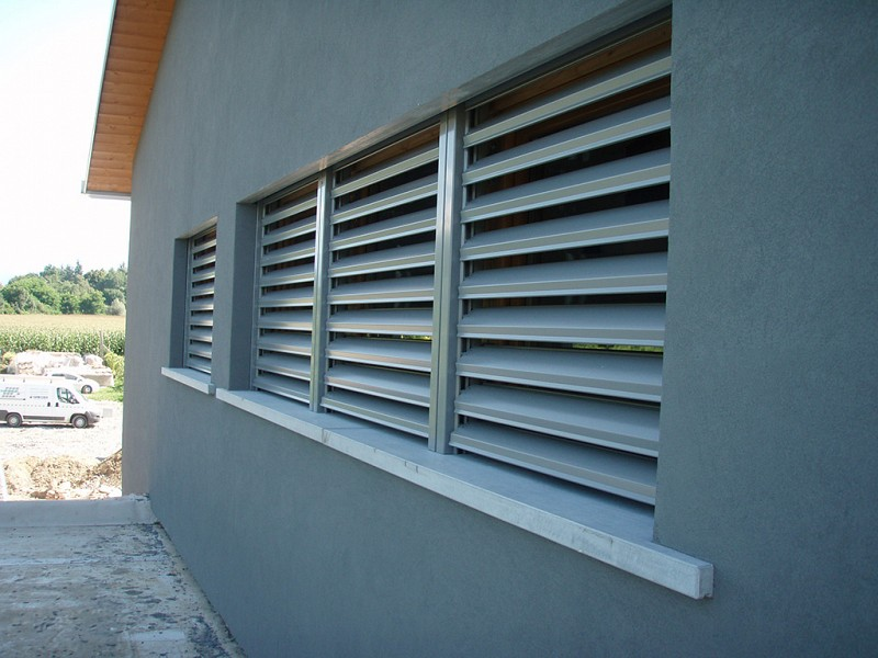 Schermature solari veneziane da esterno bondi le tende - Tende veneziane da esterno ...